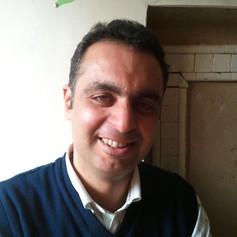 Mr Ali of Yazd