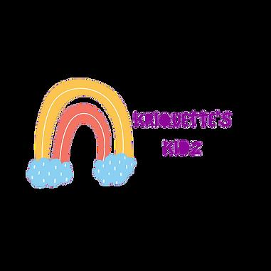 Kriquette's kidz Logo (Transparent).png