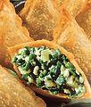 Potato Samosa