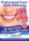 TEHC Teeth Whitening