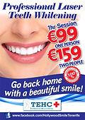 TEHC Teeth Whitening