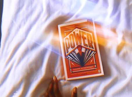 Review: The power by naomi alderman