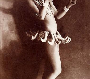 September's Woman of the Month - Josephine Baker