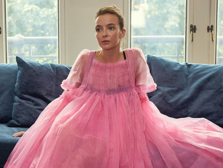 killer style: how to dress like villanelle