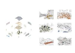 建築の構成部材