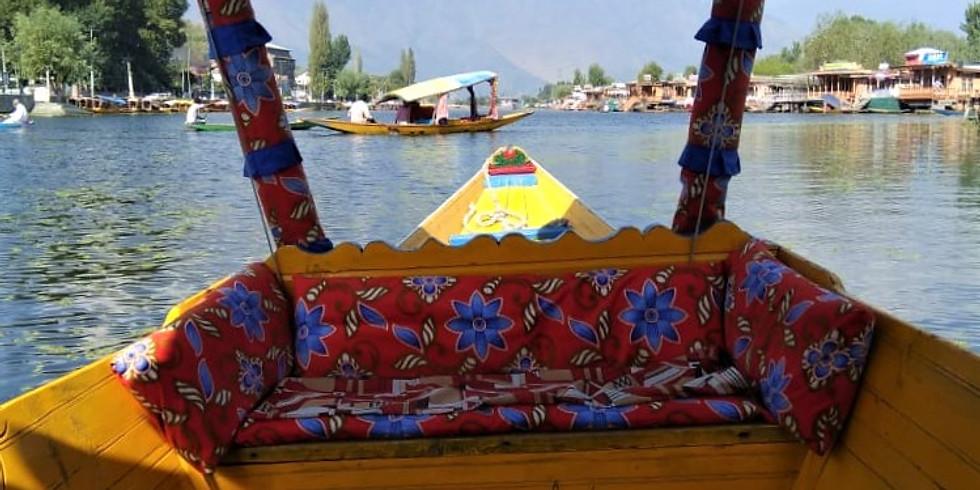 Kashmir Women Special Tour