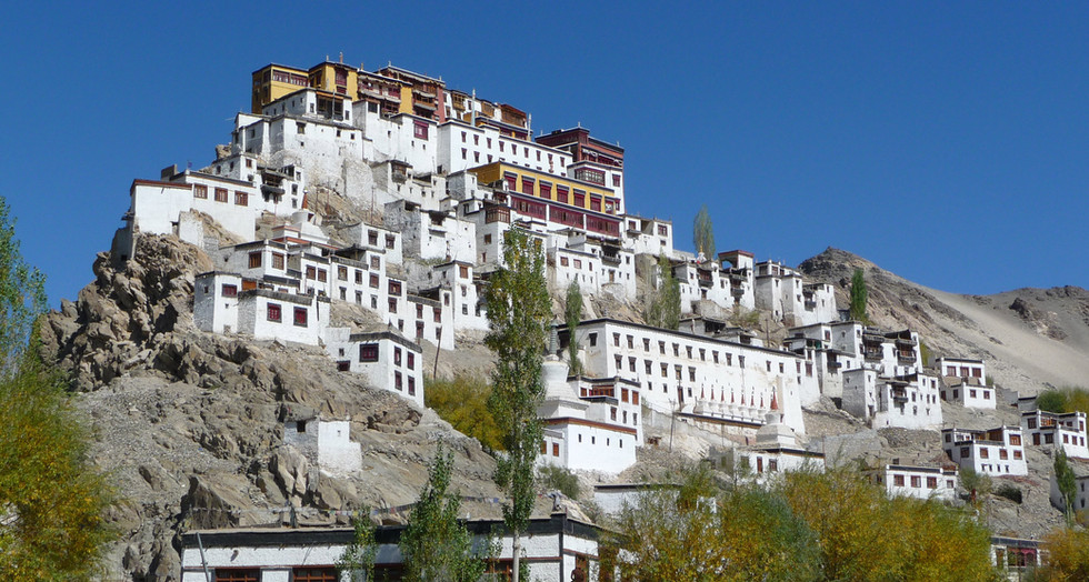 monastery-on-the-mountaintop-in-ladakh-i