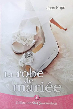 THE MARRIED DRESS_Author_ Joan Hope_Publ