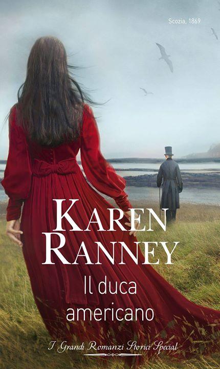 The American Duke_Author_ Karen Ranney_P