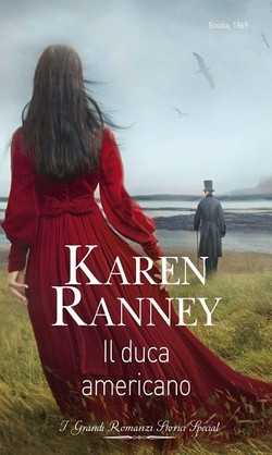 The American Duke_Author_ Karen Ranney_P