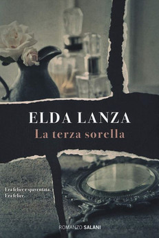 New Book Cover_ Italy_Publisher_ Salani