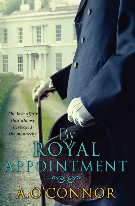 New Book Cover_ Ireland_Title_By Royal A