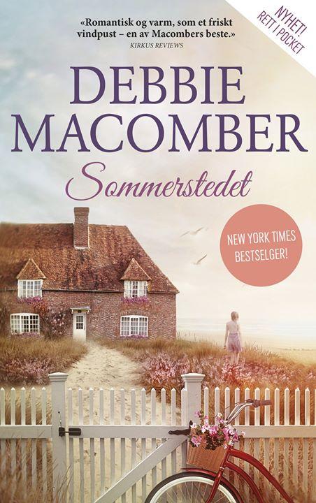 Summer_Author_ Debbie Macomber_Publisher