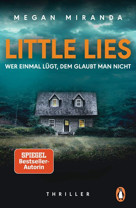 New Book Cover_ Germany_Title_ LITTLE LI