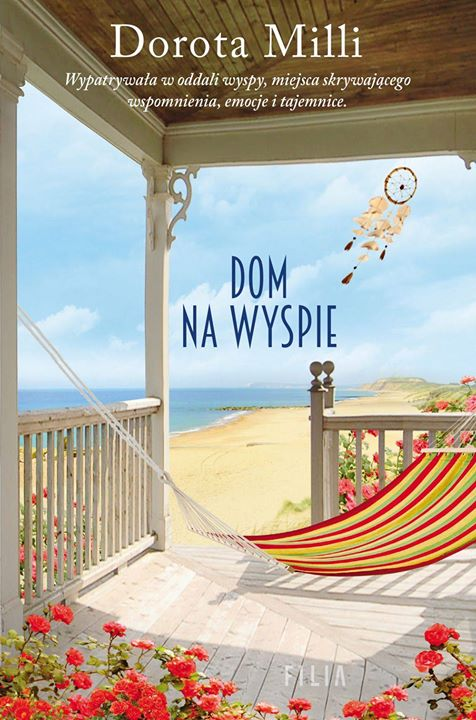New Book Cover_ Poland_Title_ Dom na wys