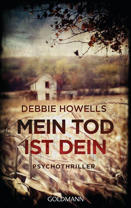 Germany_Title_ Mein Tod ist dein_Author