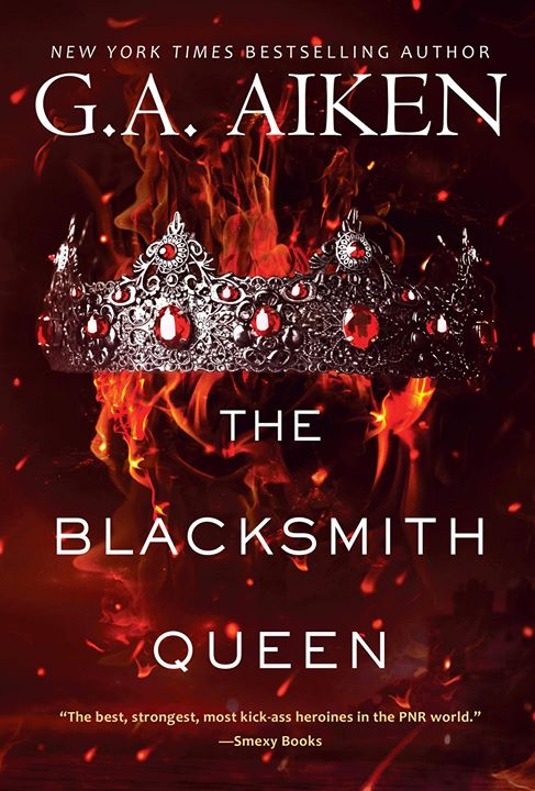 New Book Cover_ US_Title_The Blacksmith