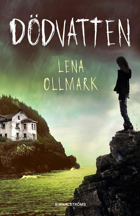 BACKWATER_Author_ Lena Ollmark_Publisher
