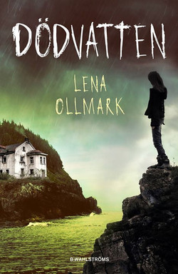 BACKWATER_Author_ Lena Ollmark_Publisher