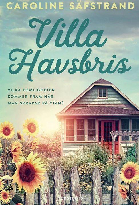New Book Cover_ Sweden_Title_ Villa Havs
