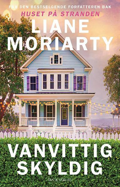 New Book Cover_ Norway_Title_ Vanvittig