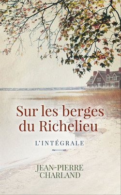 New Book Cover_ France_Title_ Sur les be