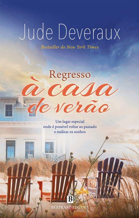 Return to Summer House_Author_ Jude De
