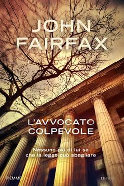 New Book Cover_ Italy_Title_ L'avvocato