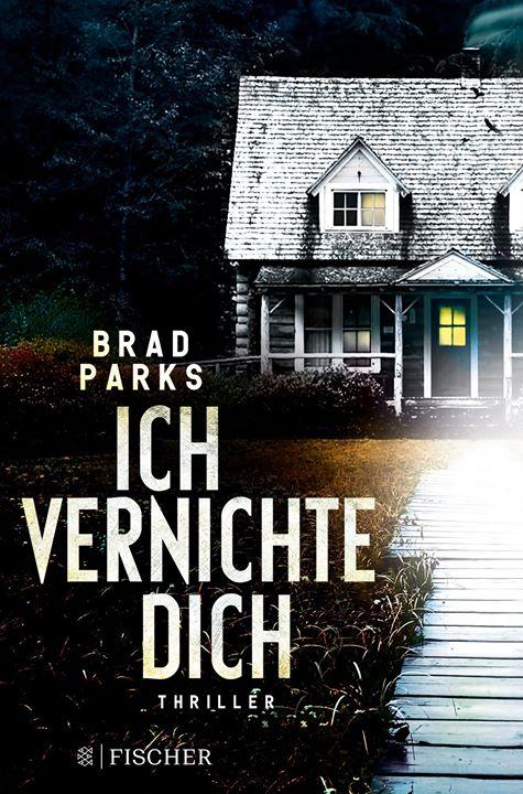 I'll Destroy You _Author_ Brad Parks _Pu