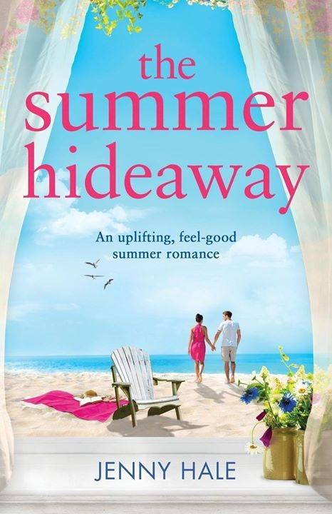 New Book Cover_ UK_Title_ The Summer Hid