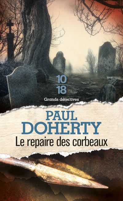 New Book Cover_ France_Title_ Le repaire
