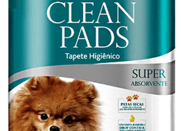 Tapete Higiênico Clean Pads