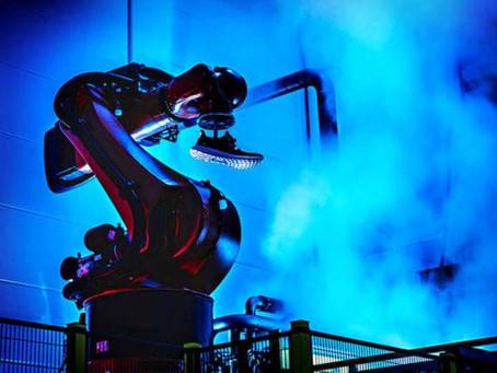 Adidas fará produção em massa de tênis utilizando impressora 3D