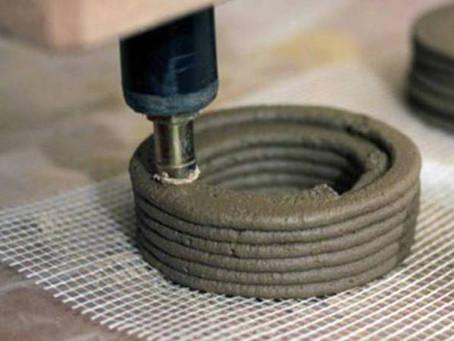 Pesquisadores criam tecidos vivos em impressora 3D