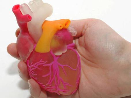 Três aplicações da impressão 3D que já são realidade na medicina