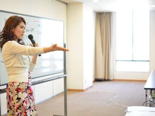 栄養指導講座in福岡開催決定