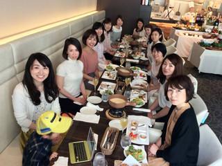 【東京】保育園栄養士が集まる夜ごはん会