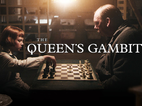 A chess series worth watching.