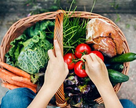 Consultation Végétarisme-Véganisme