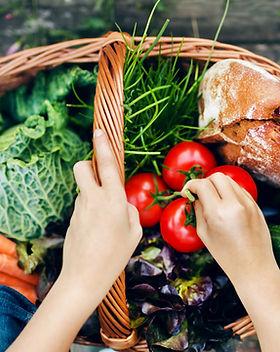 bulk & grocery stores