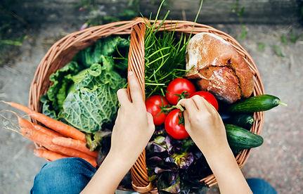 healthy food, diet