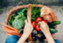 Nutrição Florianópolis para emagrecimento, qualidade de vida, alergias, intolerânicas alimentares, perda de peso