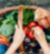 Ernährung gesund Abnehmen