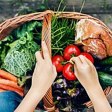Витаминый салат 200 г