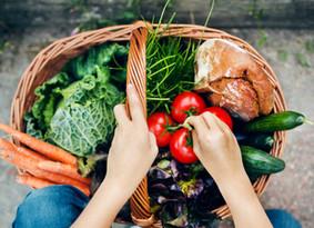 Laat voeding jouw medicijn zijn | Top 7 meest gezonde voedingsmiddelen die zowat iedereen binnenkrij