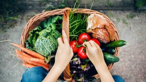 Laat voeding jouw medicijn zijn | Top 7 meest gezonde voedingsmiddelen die iedereen binnenkrijgt