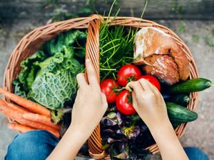 Desperdício de alimentos é responsável pela metade do lixo que geramos