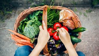 Frutas y verduras parecidas a tu cuerpo ¿Por qué debes comerlas?