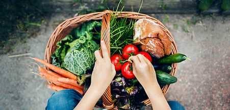 Fresh Food | Salt & Light Natural Wellness