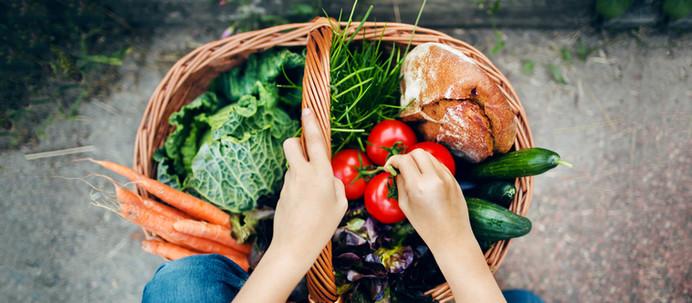 8 Tipps, wie du Gemüse jeden Tag einfach integrierst